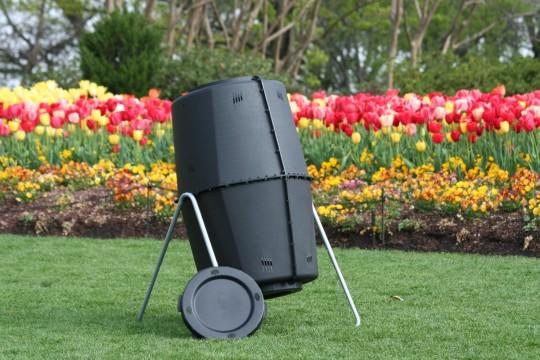 spin bin composter best tumbler